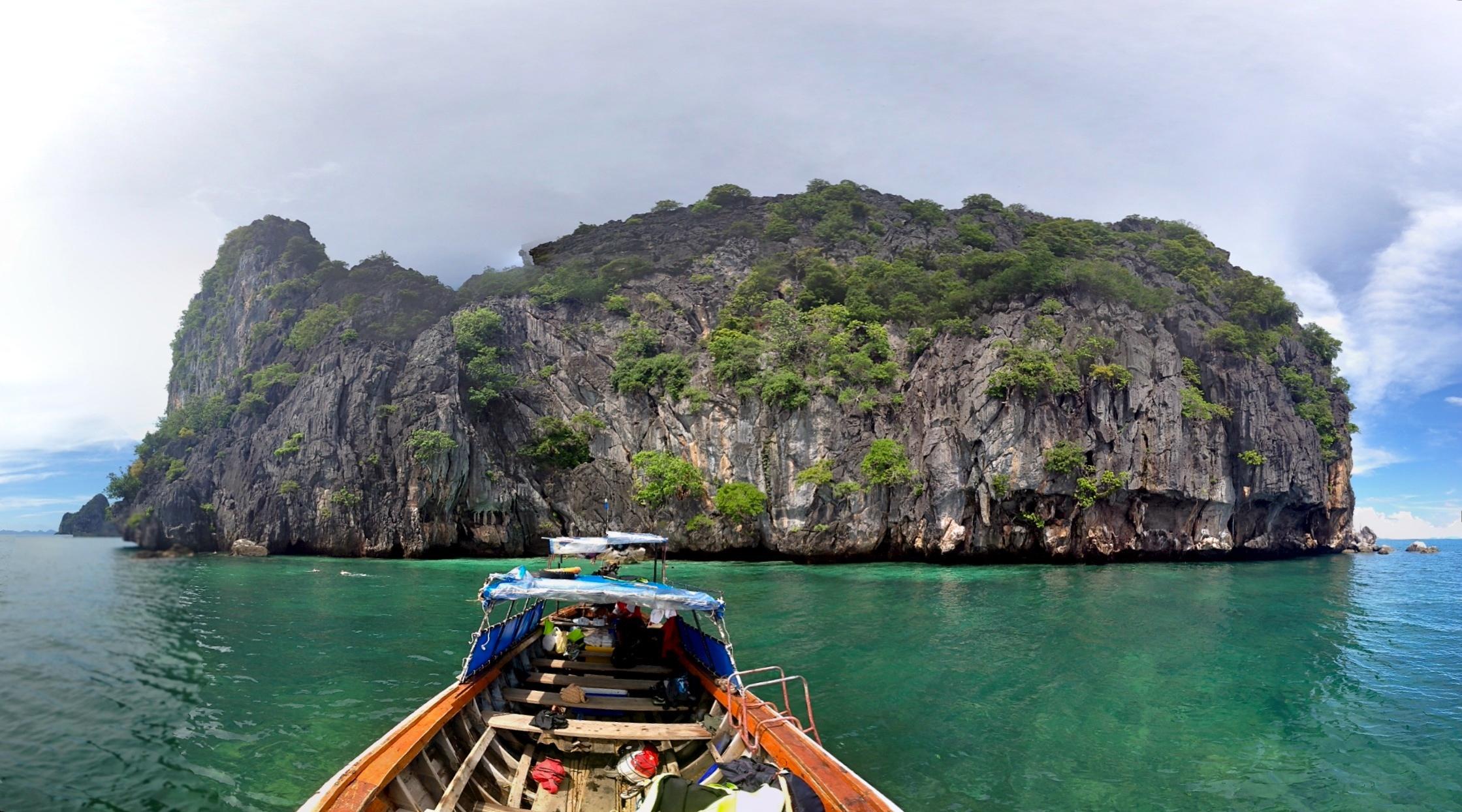 Randevú Phuket Thaiföldön